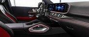 Mercedes-AMG GLE купе