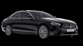 Mercedes-AMG E-Класс седан