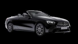 Mercedes-AMG E-Класс кабриолет